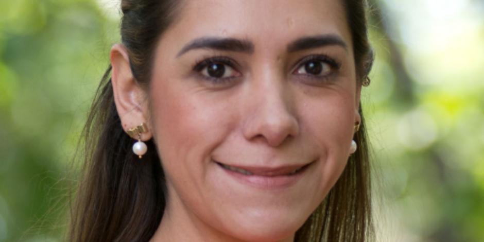 Dulce María Méndez