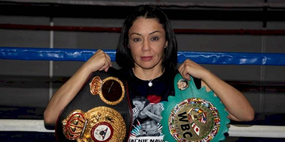 Jackie Nava