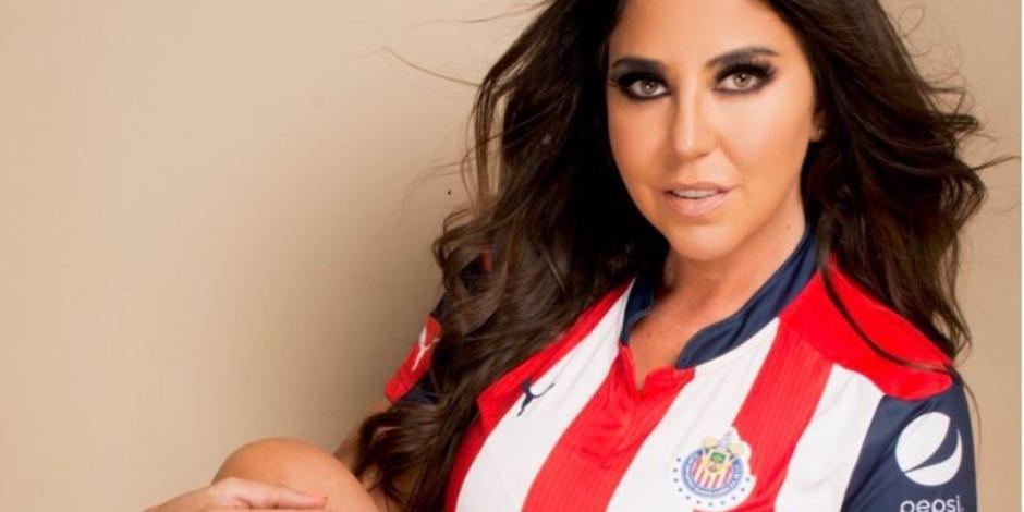 Liga MX: Mariana Zacarías le hace atrevida insinuación al