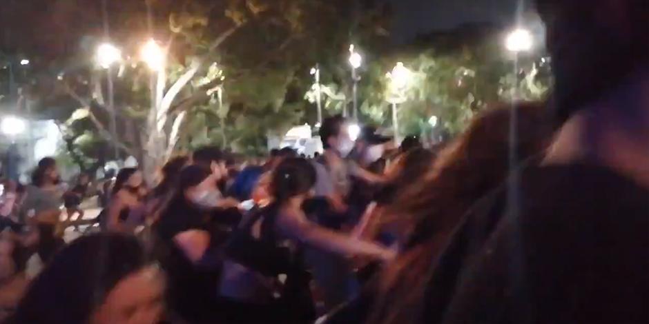 manifestacion-feminista-cancun