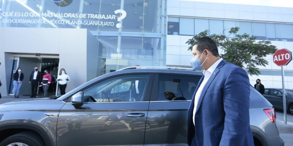 Volkswagen en Guanajuato