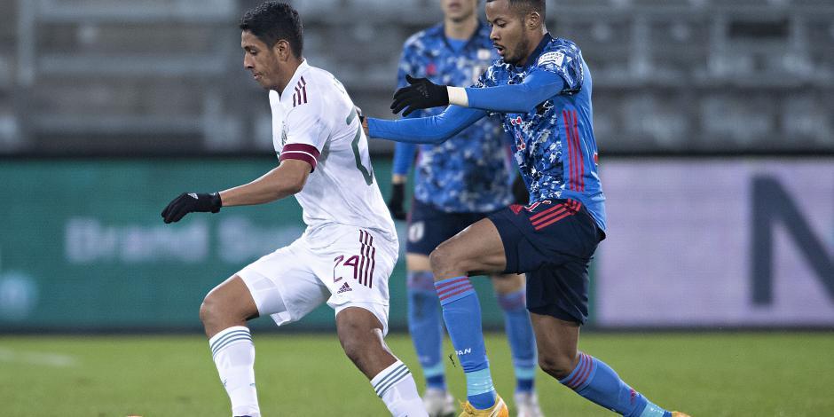 VIDEO: Resumen del México vs Japón, partido amistoso, Fecha FIFA