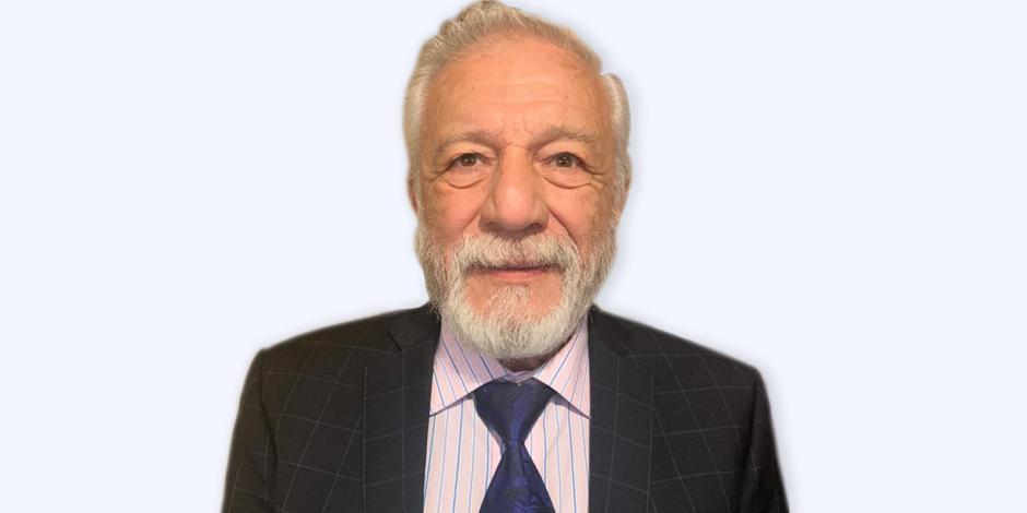 Eduardo López Betancourt