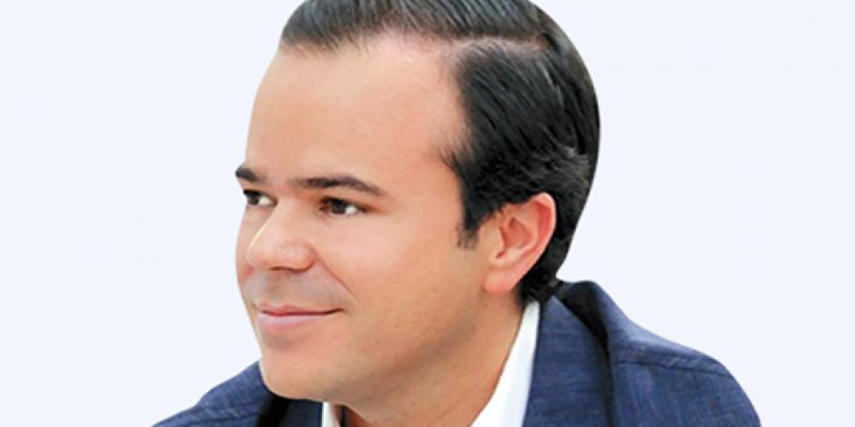 Guillermo Amerena Betancourt