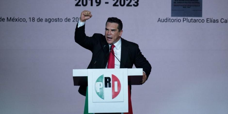 pri-Alejandro Moreno Cárdenas