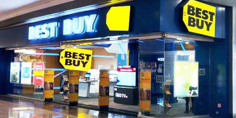 Tienda Best Buy