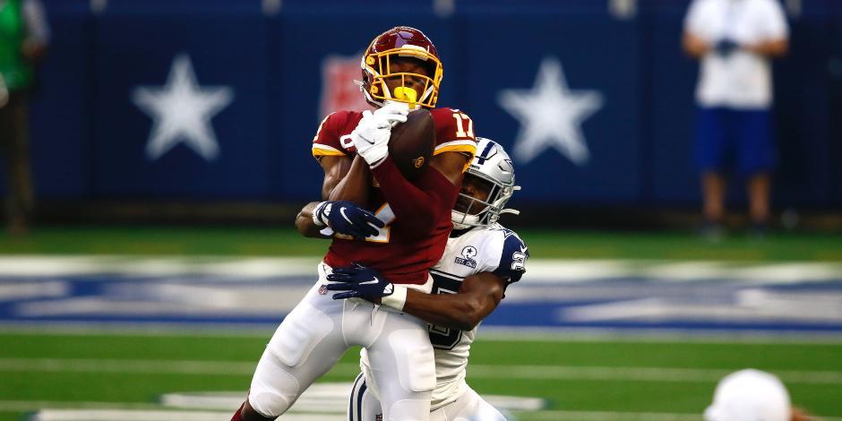 VIDEO_ Resumen del Dallas Cowboys vs Washington, Semana 12 NFL