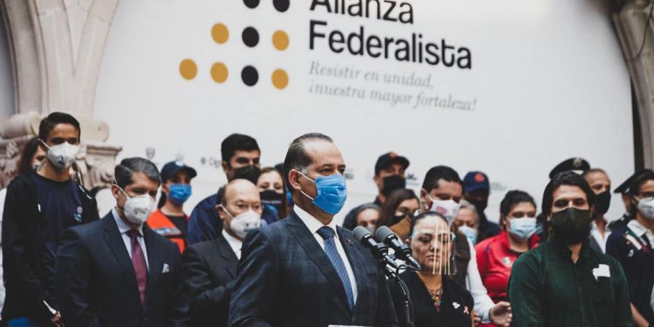 Alianza Federalista