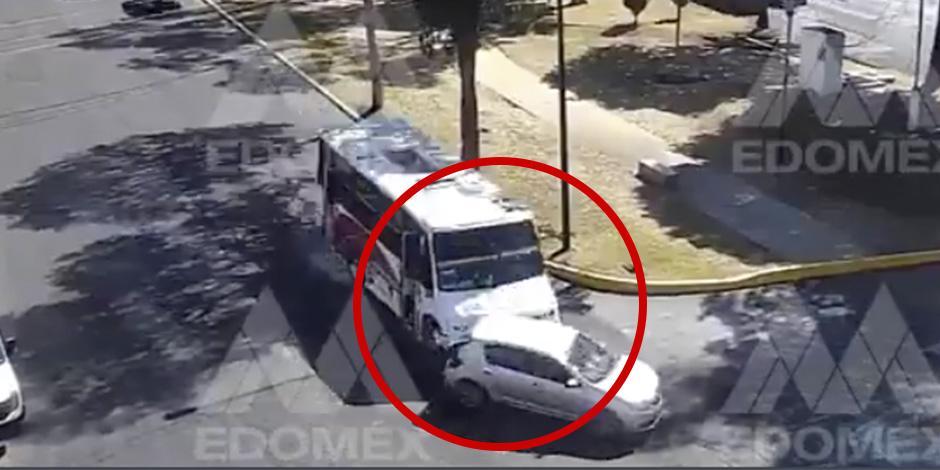 Camión Edomex