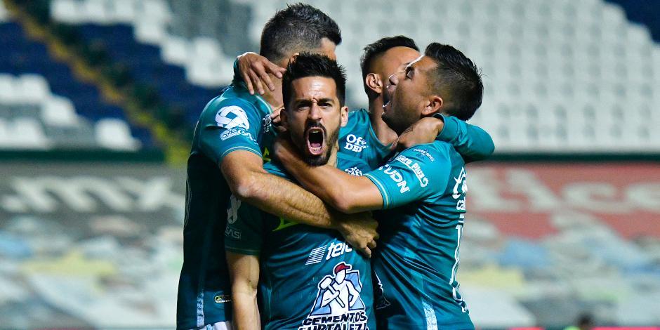 VIDEO: Resumen del León vs Puebla, Cuartos de Final de Vuelta, Liga MX