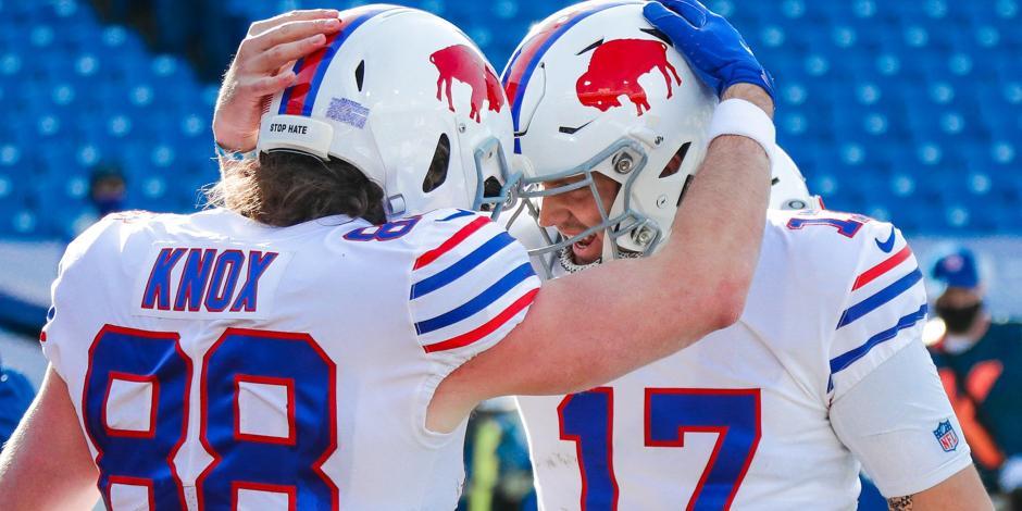 VIDEO: Resumen del Buffalo Bills vs Los Ángeles Rams, Semana 12 NFL
