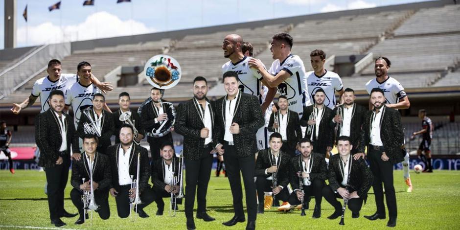 Pumas-Banda-MS-Liga-MX