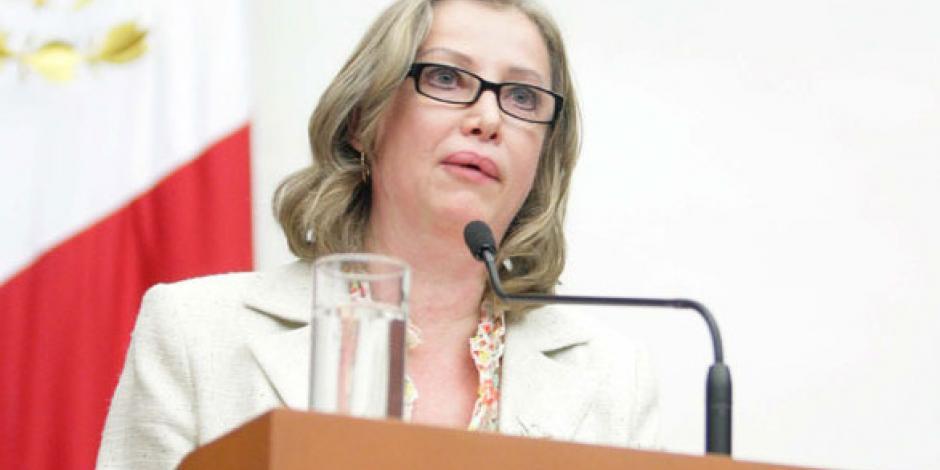 Laura Itzel Castillo