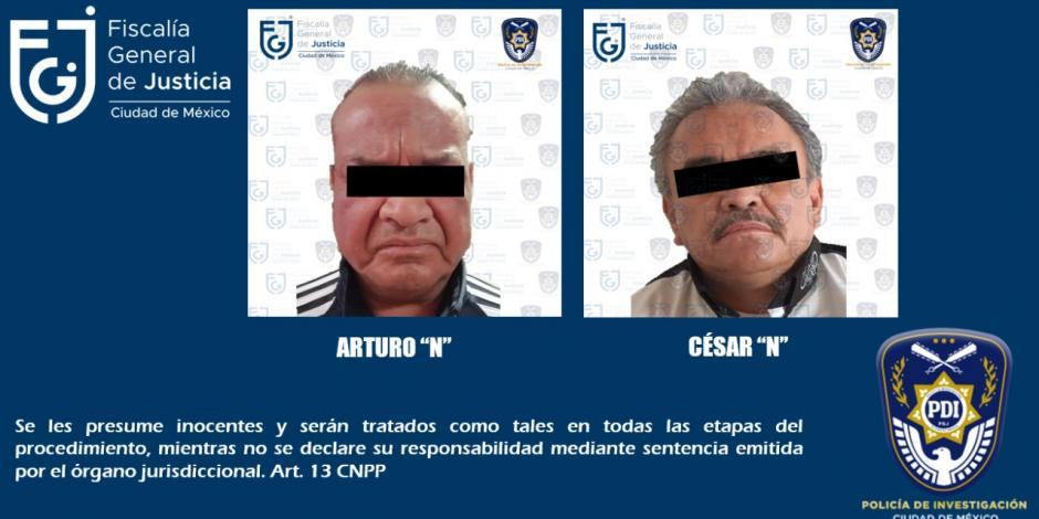 Arturo N