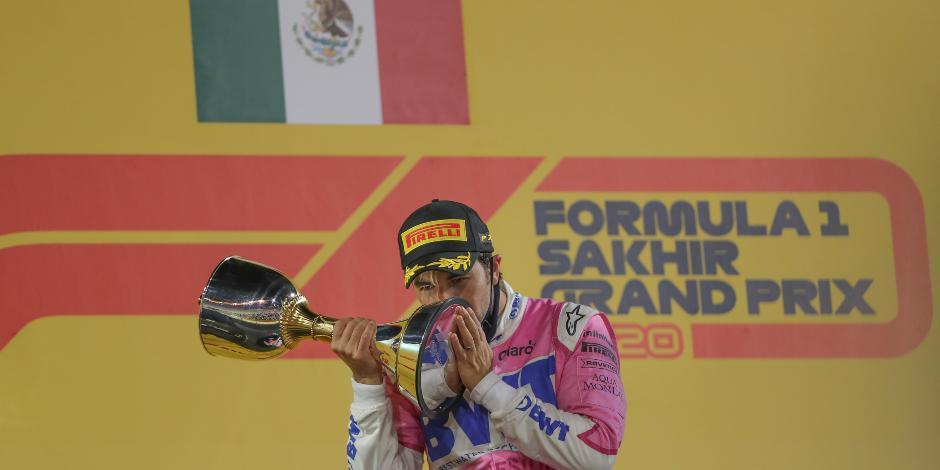 Checo Pérez: ¿Cuántos mexicanos han ganado un Gran Premio en la Fórmula 1?