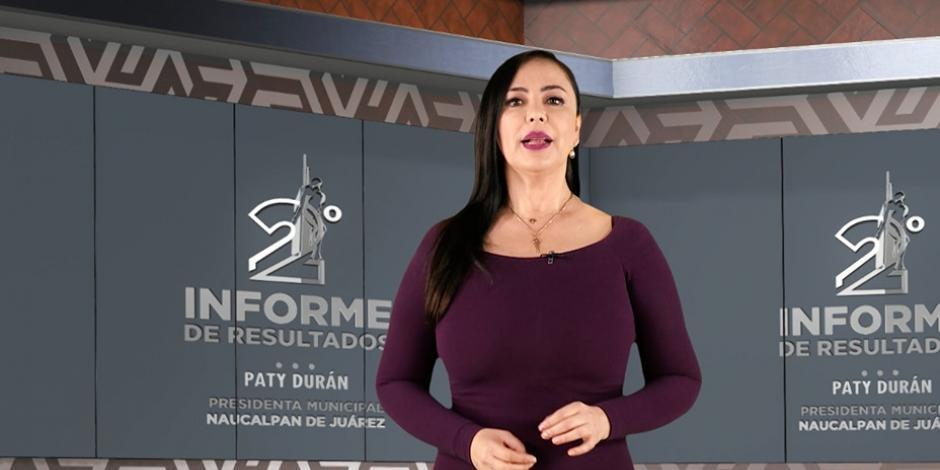 Paty Duran Reveles