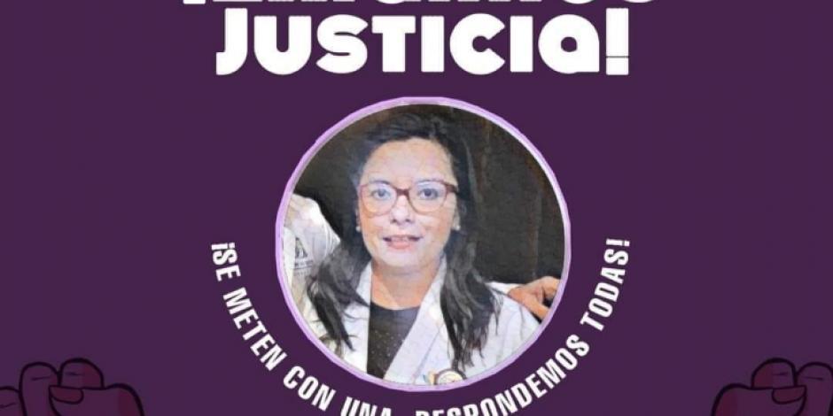 Justicia Azucena