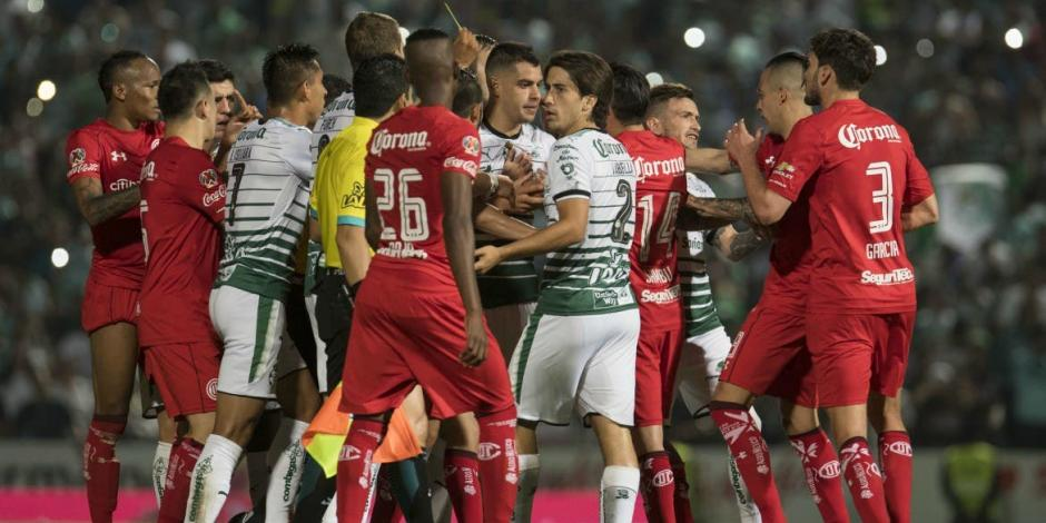 Finales Liga MX