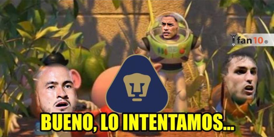Liga MX: Los mejores memes de la Final del Guard1anes 2020 entre León y Pumas