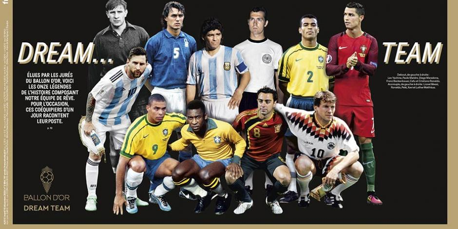 France-Football-11-historico