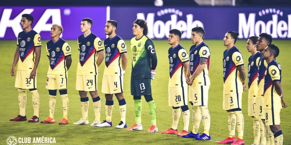 LAFC-América