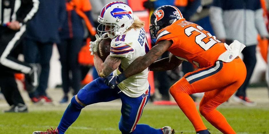 VIDEO_ Resumen del Bills vs Broncos, Semana 15, NFL