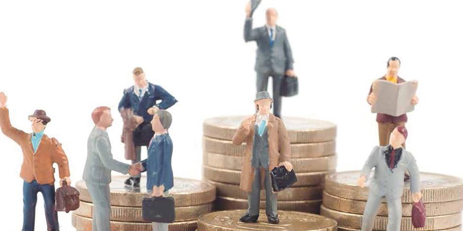 Imagen ilustrativa del aumento salarial