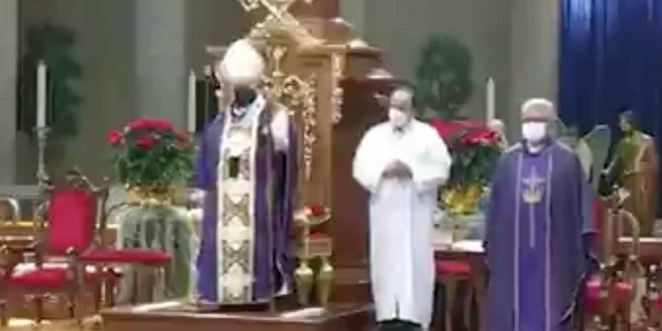 Arzobispo Toluca