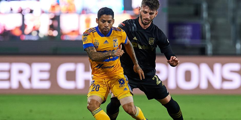 _VIDEO_ Resumen y goles del Tigres vs LAFC, Final de la Concachampions