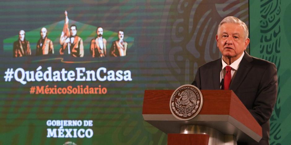 AMLO- Andrés Manuel López Obrador