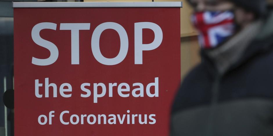 Reino Unido-coronavirus-Covid-19
