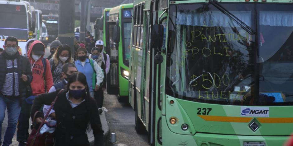 Transporte-Pantitlán-CMDX