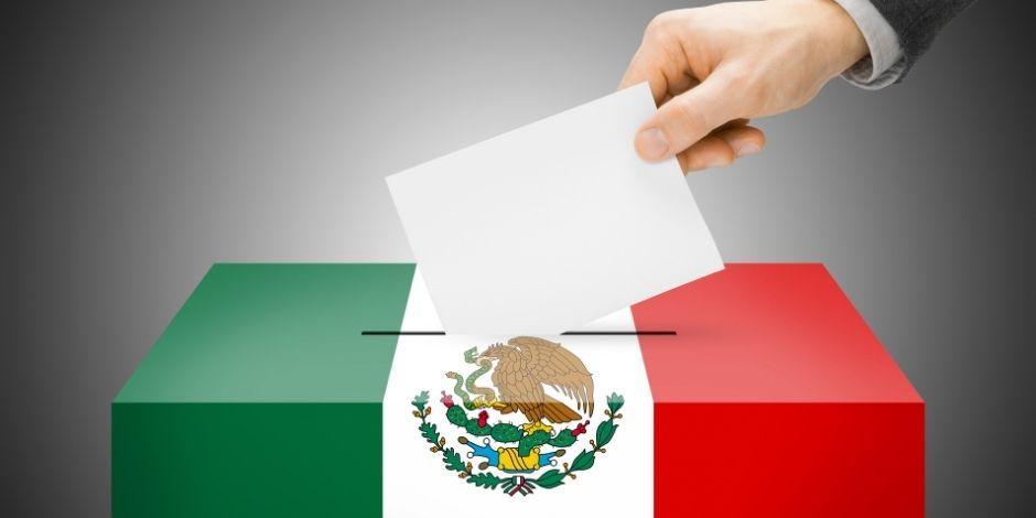 Elecciones-México
