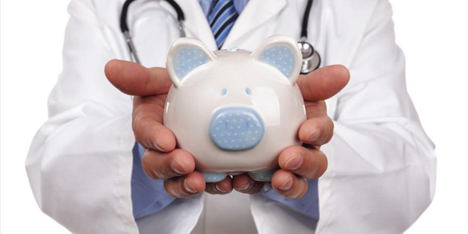 Foto ilustrativa de aseguradoras médicas.