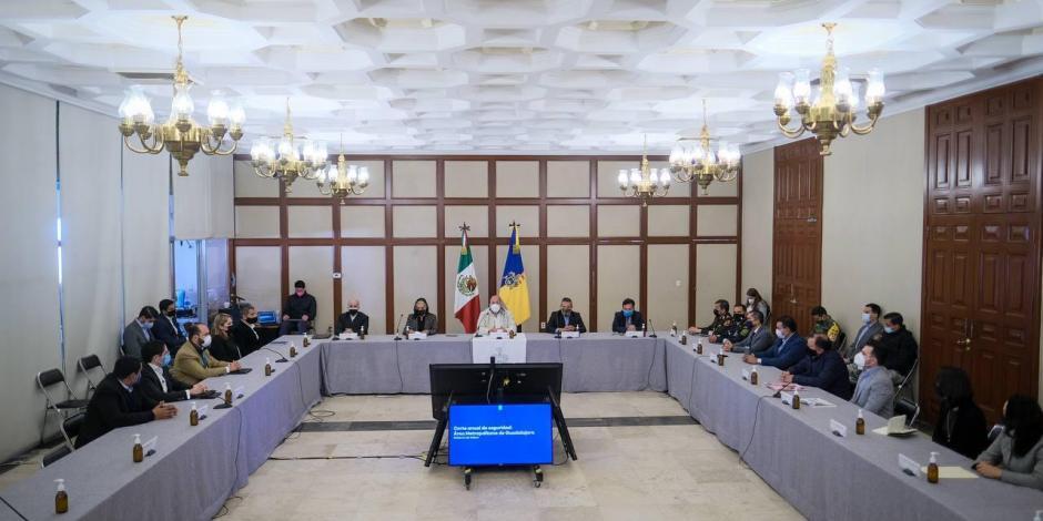 AMG-Jalisco-Guadalara-Seguridad