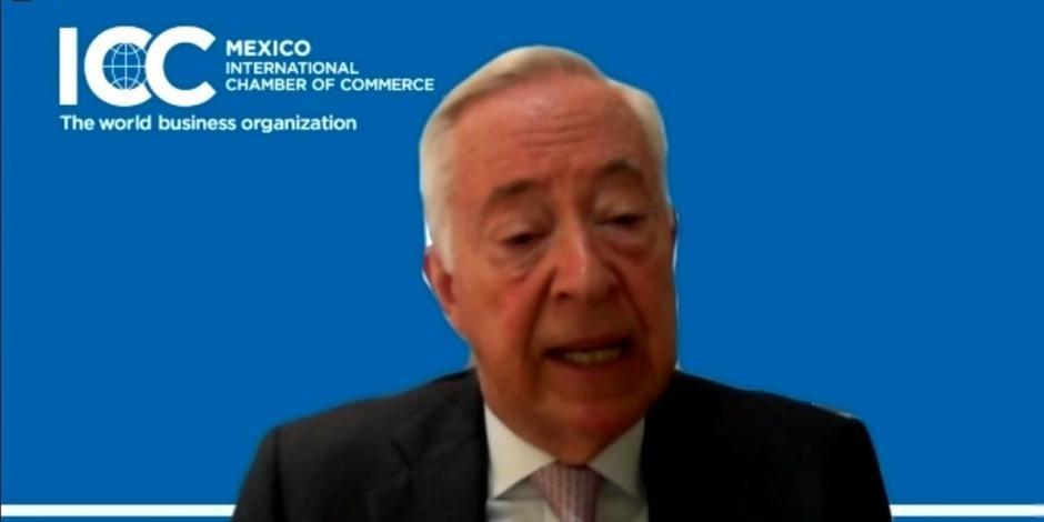 ICC Advierten riesgo para inversiones con desaparición de organismos autónomos