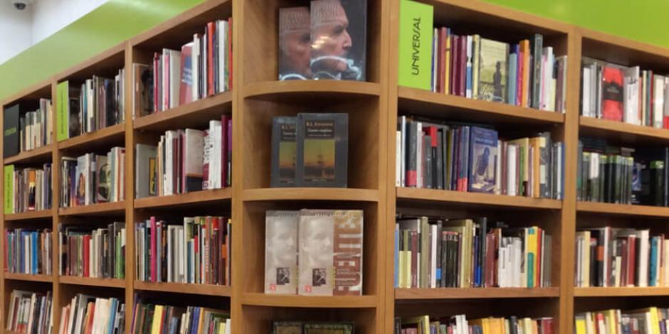 librería Educal