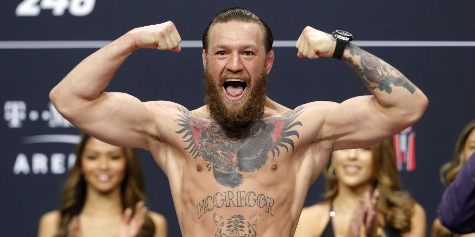 UFC 257: Dónde y cuándo ver en vivo la cartelera completa de este fin de semana HORARIO CANAL TRANSMISIÓN ONLINE GRATIS INTERNET