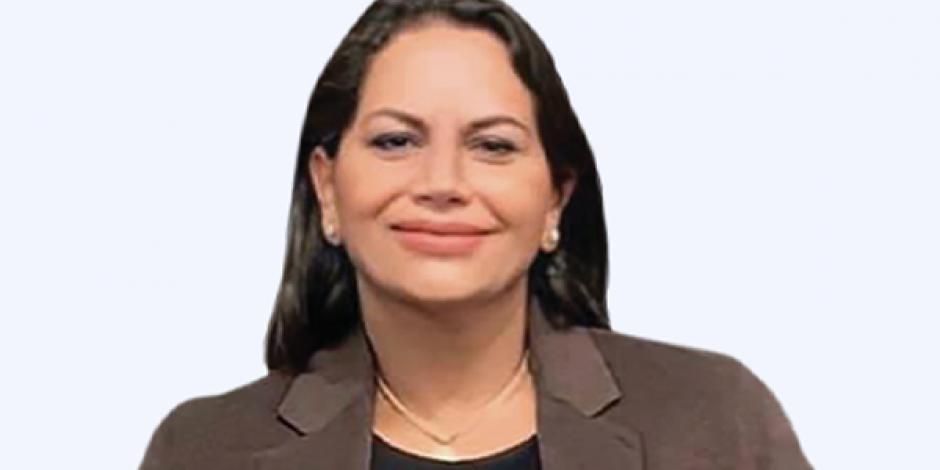 María Merced González González