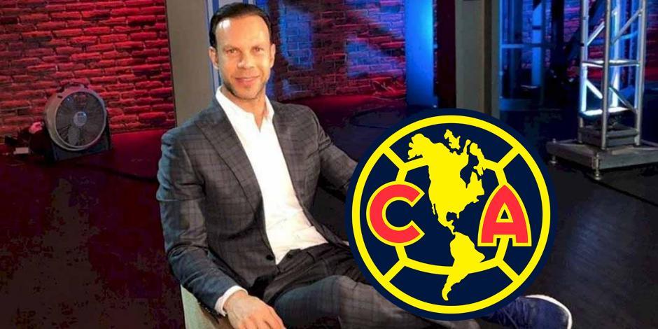 AMÉRICA: Zague revela los secretos del equipo en el Bar-Bar