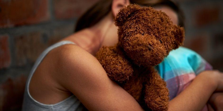 Violencia sexual-niños