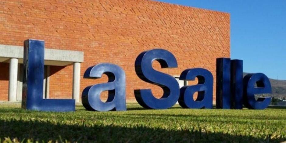 La Salle Oaxaca