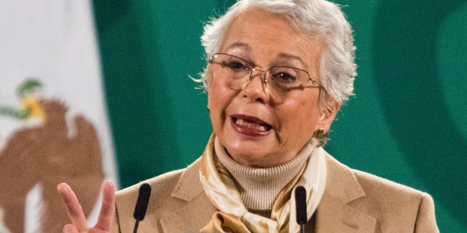 Olga Sánchez Cordero-Segob