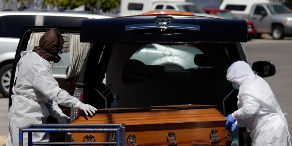 Apoyo funerario por COVID-19