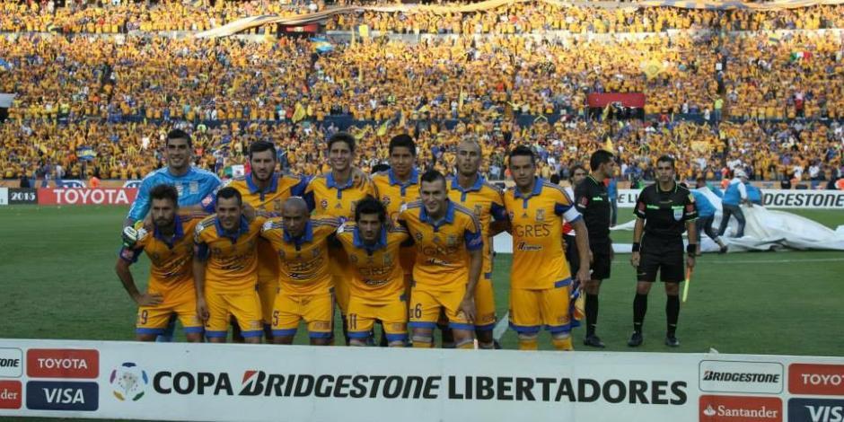 Especial Copa Libertadores