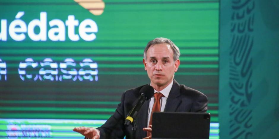Hugo López-Gatell