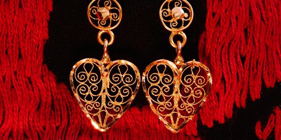 oro de monte alban