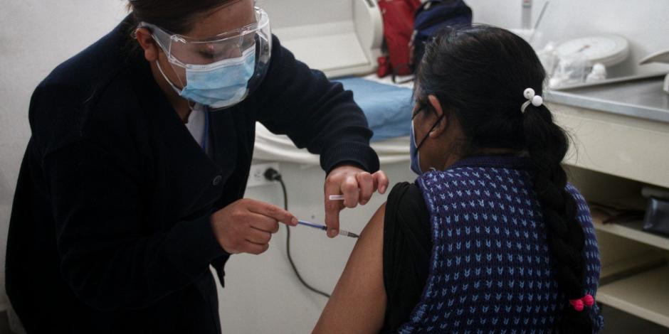 Vacunación-COVID-19