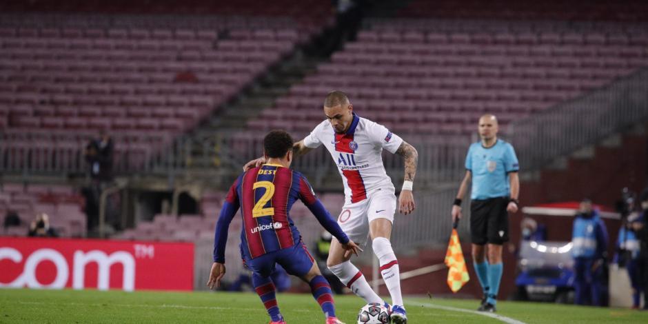 VIDEO: Resumen y goles del Barcelona vs Paris Saint-Germain, Champions League