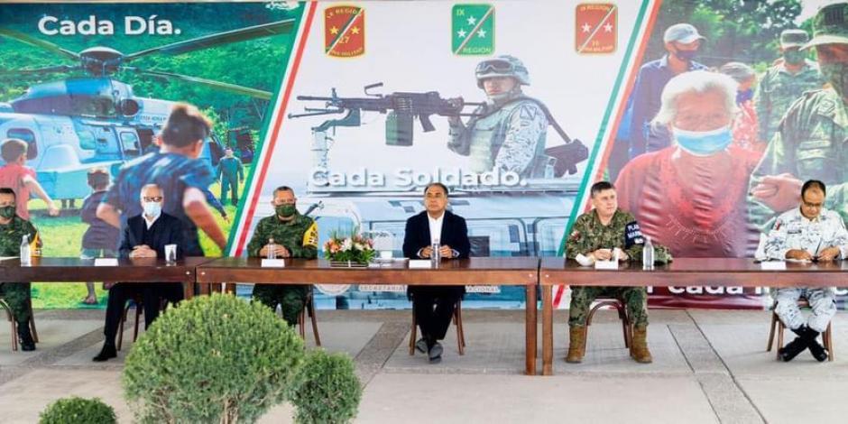 Ejército de Guerrero
